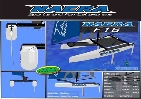 nacra catamaran for sale uk nacra f16 yachts and yachting online forum page 1