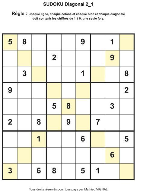 Grille Sudoku Net by Imprimer Des Grille De Sudoku Sur Grilles Sudoku Imprimer