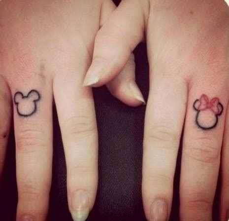 sexy tattoo couples ideas lovely scary