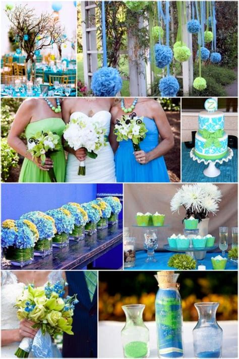 which blue is right for you inspiration station wedding colors wedding