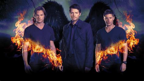 be my supernatural oh my god could the new supernatural season 11 trailer