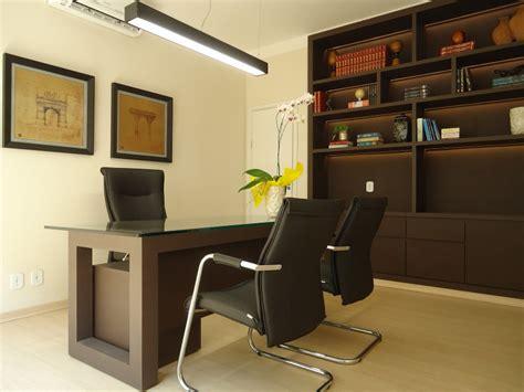 como decorar um escritorio bem pequeno decora 231 227 o de escrit 243 rio de advocacia como fazer