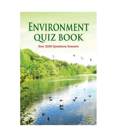 environment books environment quiz book buy environment quiz book at