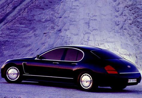 bugatti eb218 pictures of bugatti eb218 concept 1999