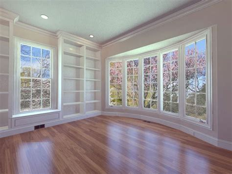 bow window seat 56 best images about window on vaulted