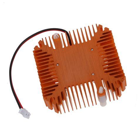 Vga Cpu w2n9 5x pc laptop cpu vga card 55mm cooler cooling fan heatsink w2n9 ebay