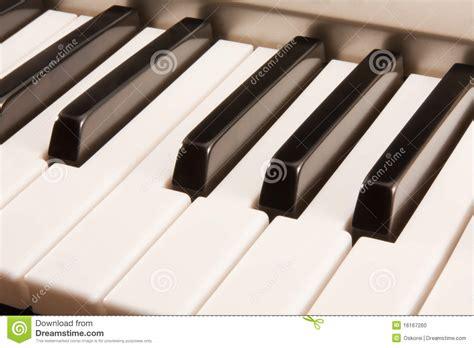 White Black Kets black and white piano stock photo image of sound