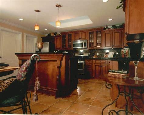 Titan Kitchen by Titan Maple Glaze Cabinets Offer You High Style Kitchen