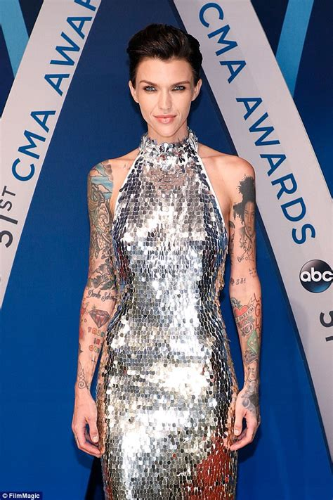 ruby rose reveals why she removed her knuckle tattoos
