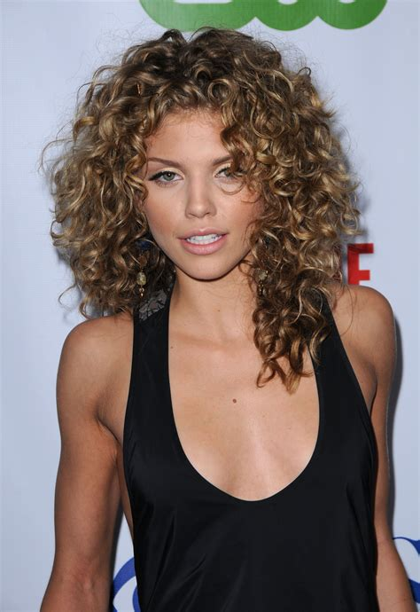 wiki frizzy hair annalynne mccord quotes quotesgram