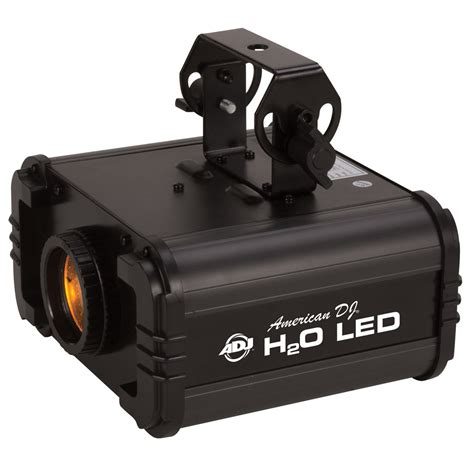 Ori Systems by Technimusic Projecteur Effet Eau American Dj H2o Led Ir