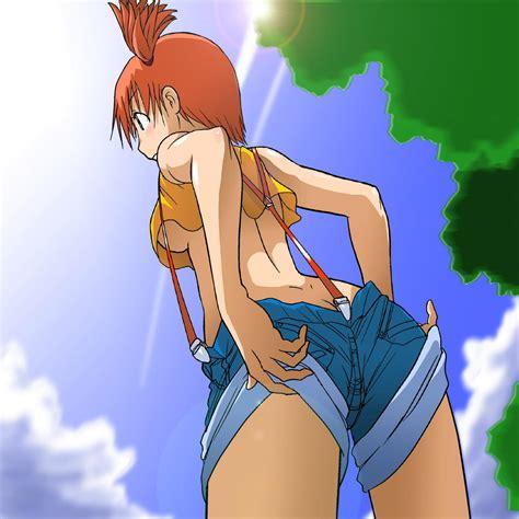 Henti Pokemon - hot day pokemon hentai image