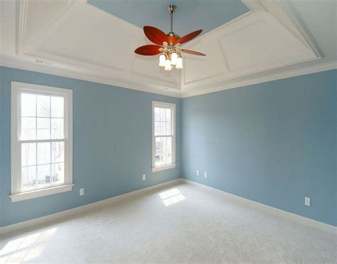 Best Color Interior by Best White Blue Interior Paint Color Combinations Ideas