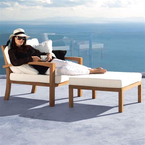 mobili da giardino in teak mobili da giardino in teak bellezza senza tempo