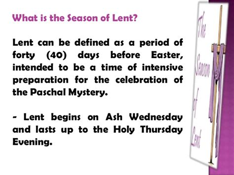 what is significance of easter catechesis on lent and easter liturgy