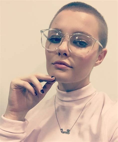 old lady headshave head shave bald women headshave shaved hairstyles pictures bald women stories