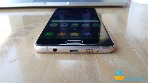 Samsung A7 Update samsung galaxy a7 2016 review