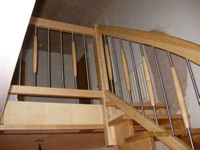 Geländerhöhe Treppe by Halbgewendelt Dekor Treppe