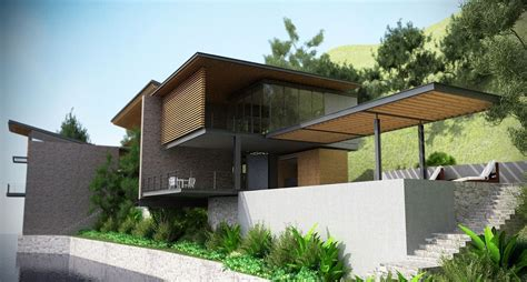Architecture House Designs | pre presa lake house avp architecture interior design