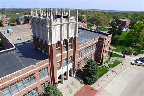 Mba Concentrations Western Illinois by Concordia Nebraska Mba