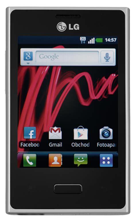 lg e400 mobile phone o2 lg e400 optimus l3 phones