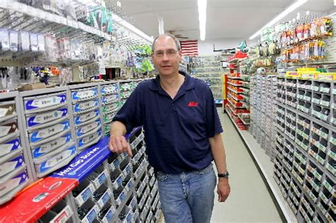 Ace Hardware Owner | hardware store owner celebrates 10 years in business