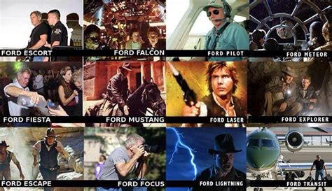 Harrison Ford Meme - image gallery harrison ford meme