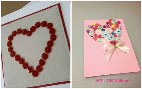 Handmade Cards - handmade anniversary card designs style by