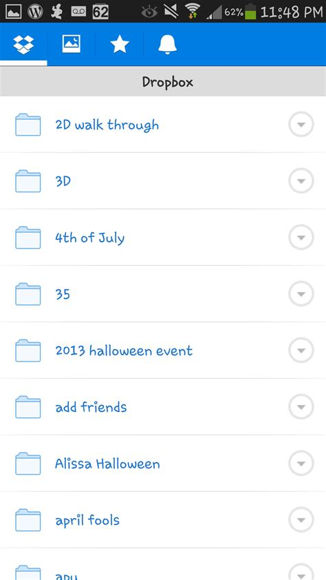 dropbox tutorial family guy technical help how to upload post pictures w