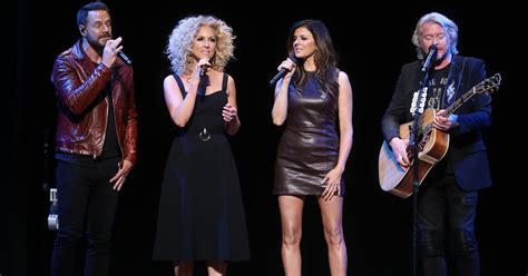 don t waste my time little big town cmt awards chris stapleton little big town lead