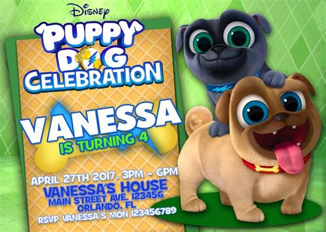 puppy pals birthday decorations best 25 disney junior birthday ideas only on disney junior doc