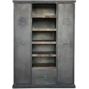 armoire industriel dans meuble achetez au meilleur prix