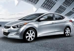 Hyundai De Autos Hyundai Informaci 243 N Elantra