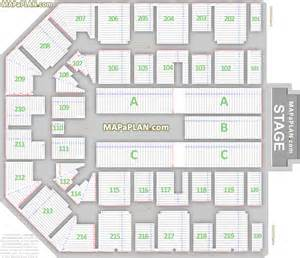 sheffield arena floor plan detailed seat numbers chart showing rows and blocks layout