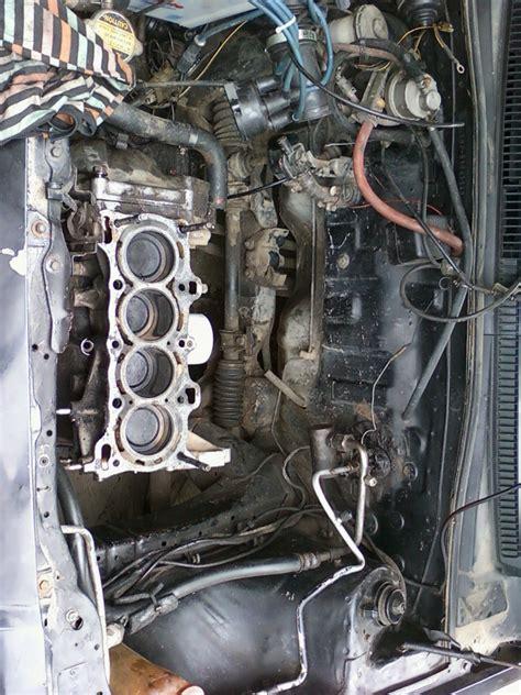 Engine Mounting No 3 Kanan Dekat Timing Belt Kia Carnival Dies 1st look and impression rebuild civic sb3 3rd generation