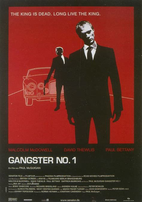 gangster film evolution picture of gangster no 1