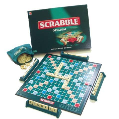 scrabble es opiniones de scrabble juego original versi 243 n en ingl 233 s