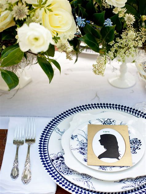 wedding reception table setting ideas pictures 6 gorgeous diy table setting ideas diy