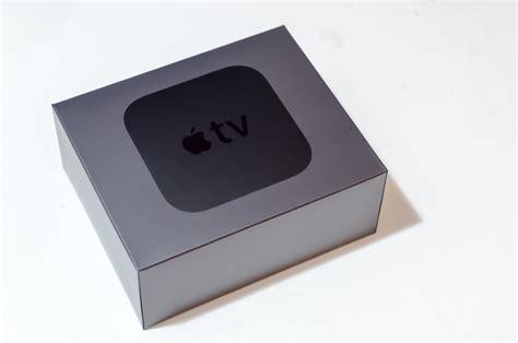apple tv 4 impressions apple tv 4 a robot cat goes