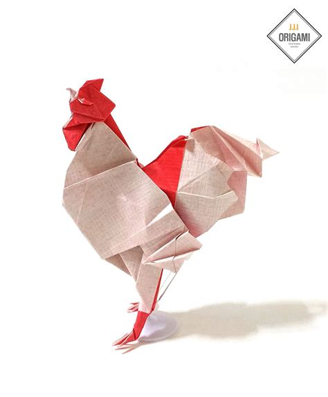 Origami Farm Animals - fantastic origami farm animals to fold when you re cooped up