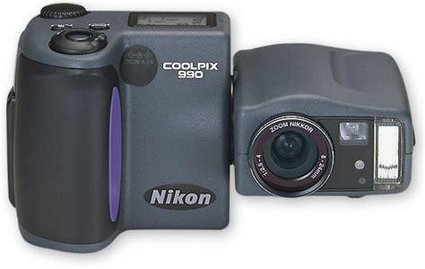 nikon digital models nikon models year 2000