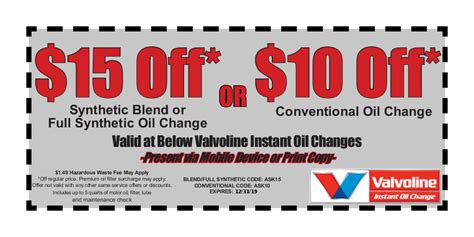 save  speedy vioc oil change coupons  askpatty