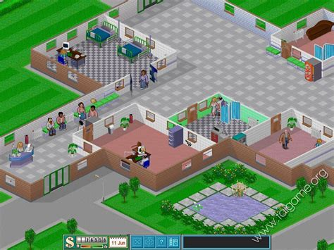 download theme hospital pc game theme hospital bệnh viện vui nhộn download free full