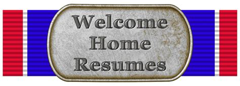welcome home resumes resume ideas
