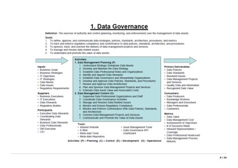 data governance by stealth v0 0 2