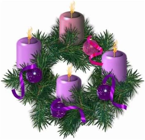 colori delle candele dell avvento la corona d avvento regole da rispettare perch 232 sia