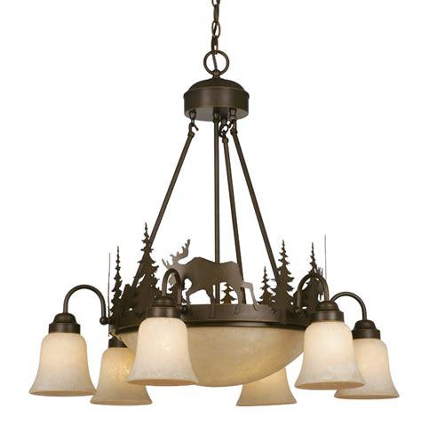 downlight chandelier rustic chandeliers timberland downlight chandelier black