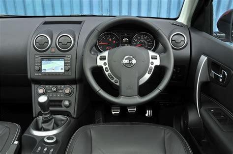 nissan qashqai 2013 interior nissan qashqai 2007 car review honest john