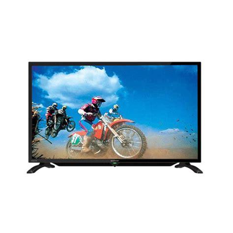 Promo Tv Led Sharp Aquos 32 Quot jual sharp led tv aquos 32 quot lc 32le179i wahana superstore