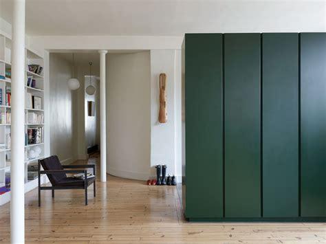 minimalist loft a minimalist parisian loft remodelista